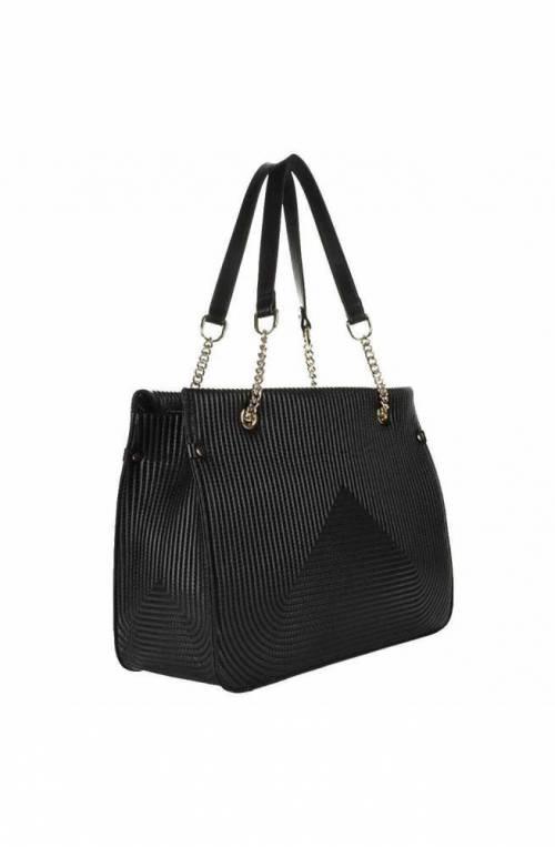 TRUSSARDI JEANS Bag FRIDA Female Black - 75B009049Y099999K299