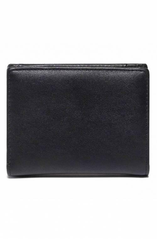 TRUSSARDI JEANS Wallet MYA Female Black - 75W002399Y099999K299
