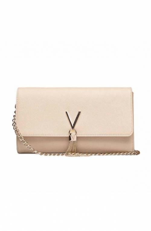 VALENTINO Bag DIVINA SA Female Ecru - VBS1IJ01-ECRU