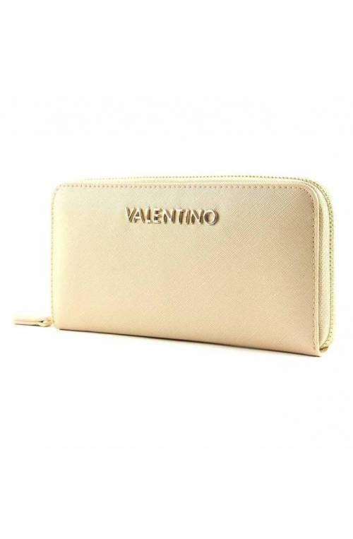 VALENTINO Wallet DIVINA Female Ecru - VPS1IJ155-ECRU