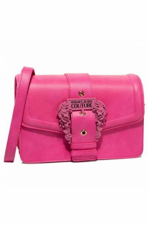 VERSACE JEANS COUTURE Bag BUCKLE Female Fuxia - E1VVBBF171408401