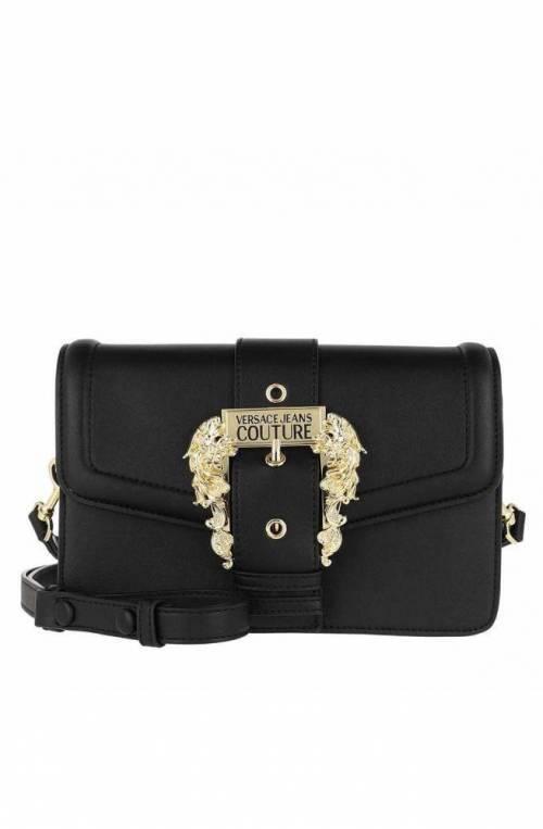 VERSACE JEANS COUTURE Bag BUCKLE Female Black - E1VVBBF171408899