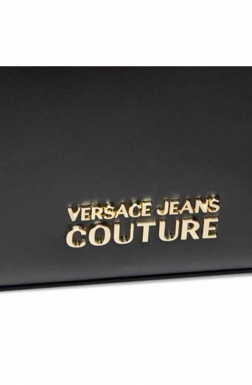 VERSACE JEANS COUTURE Bag CHARMS Female Black - E1VVBB6371502899