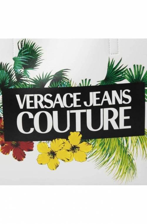 VERSACE JEANS COUTURE Bag Female White - E1VVBB5071501003