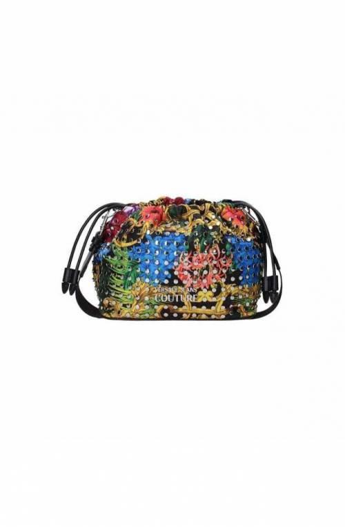 VERSACE JEANS COUTURE Bag Female Multicolor - E1VVBBB371406M09