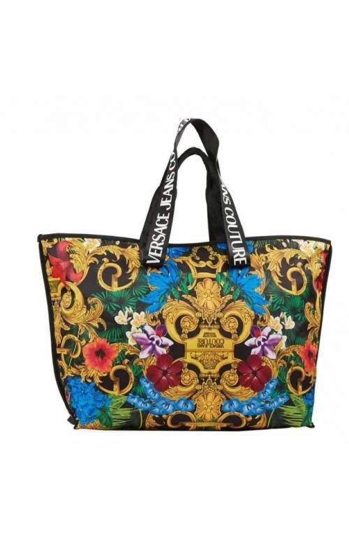 VERSACE JEANS COUTURE Bag Female Multicolor - E1VVBBB671406M09