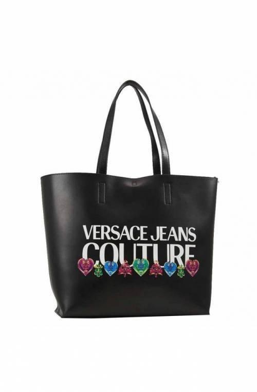 VERSACE JEANS COUTURE Bag Female Black - E1VVBB5071501899