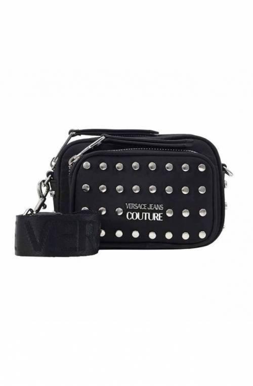 VERSACE JEANS COUTURE Bag Female Black - E1VVBBB571405899