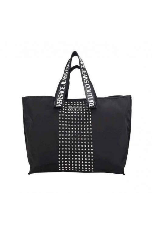 VERSACE JEANS COUTURE Bag Female Black - E1VVBBB671405899