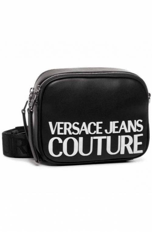 VERSACE JEANS COUTURE Bag Female Black - E1VVBBM671413899