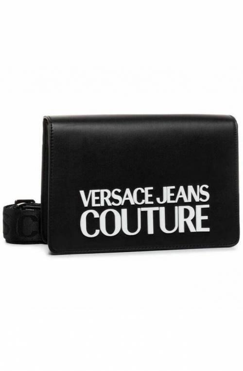 VERSACE JEANS COUTURE Bag Female Black - E1VVBBM771413899
