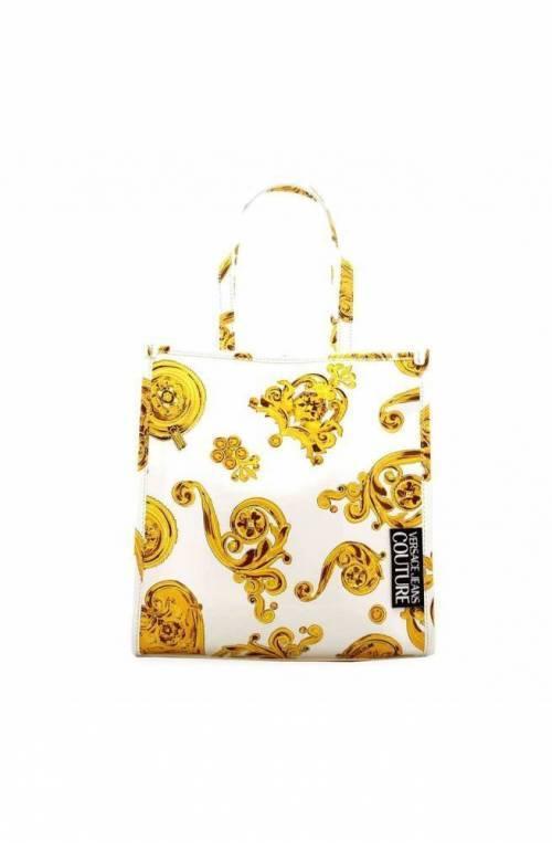 VERSACE JEANS COUTURE Bag JEWELS Female White - E1VVBBU771494MCI