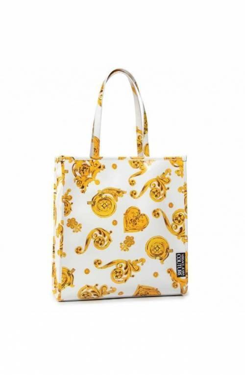 VERSACE JEANS COUTURE Bag JEWELS Female White - E1VVBBU871494MCI