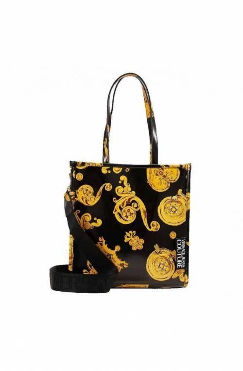 VERSACE JEANS COUTURE Bag JEWELS Female Black - E1VVBBU771494M27