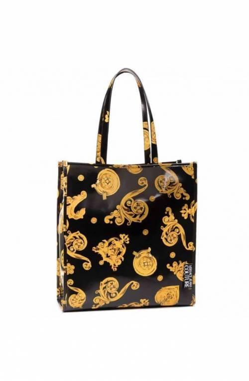 VERSACE JEANS COUTURE Bag JEWELS Female Black - E1VVBBU871494M27