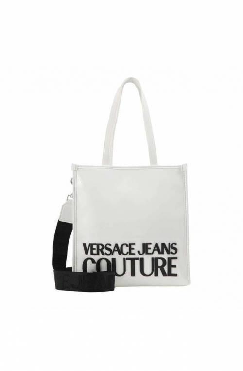 VERSACE JEANS COUTURE Bag NAPLAK Female White - E1VVBBM371412003