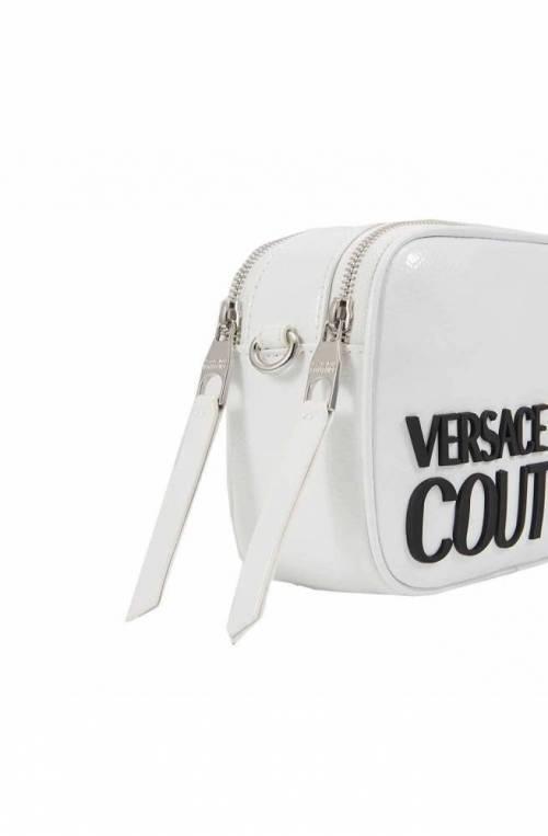 VERSACE JEANS COUTURE Bag NAPLAK Female White - E1VVBBM671412003