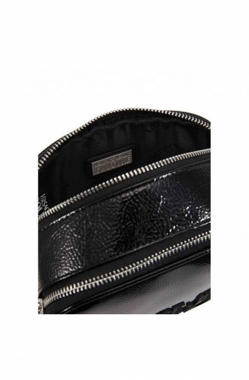 VERSACE JEANS COUTURE Bag NAPLAK Female Black - E1VVBBM671412899
