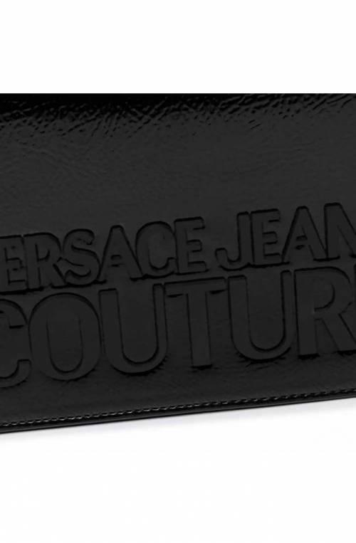 VERSACE JEANS COUTURE Bag NAPLAK Female Black - E1VVBBM771412899
