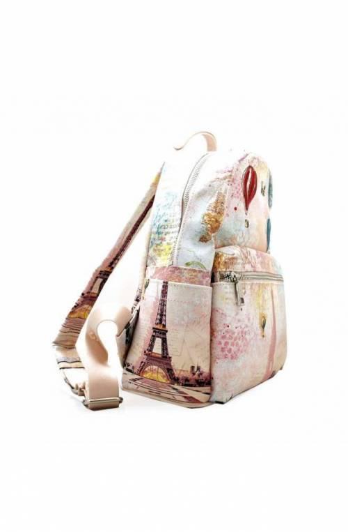 YNOT Backpack POP Female Multicolor - POP-380S0-PINK
