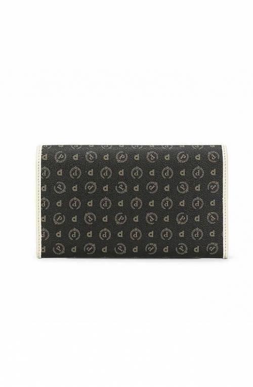 Pollini Wallet HERITAGE Female Black - TE9000PP02Q1100C
