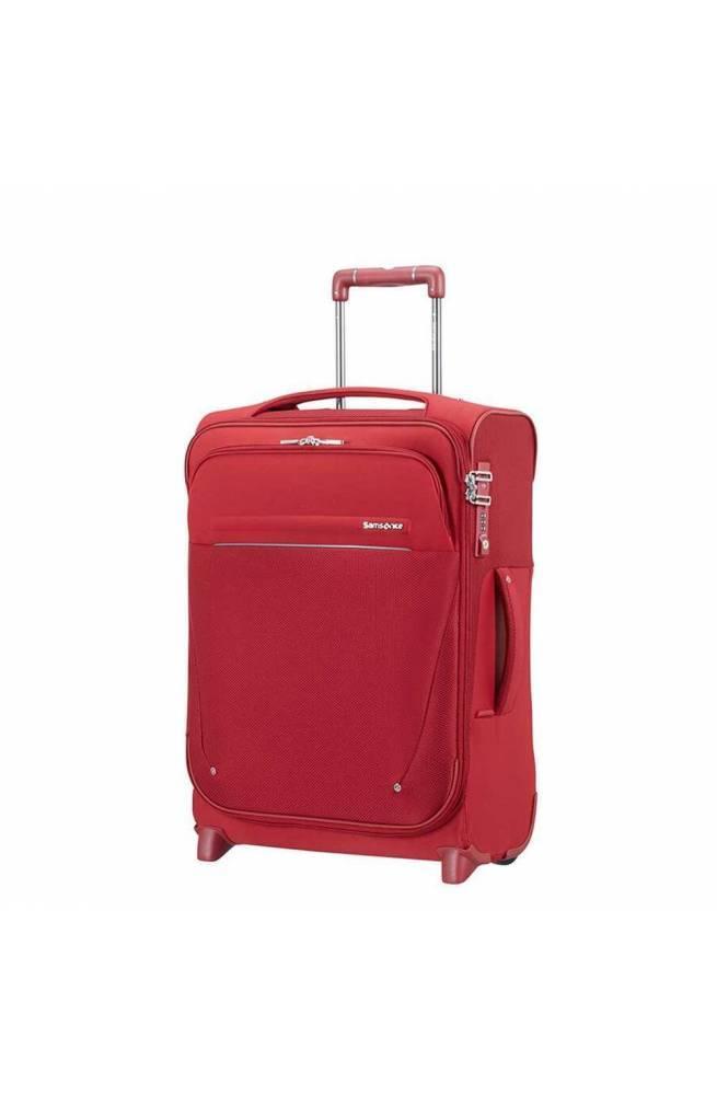 SAMSONITE Trolley B-Lite Icon red 2 wheels Upright - CH5-00001