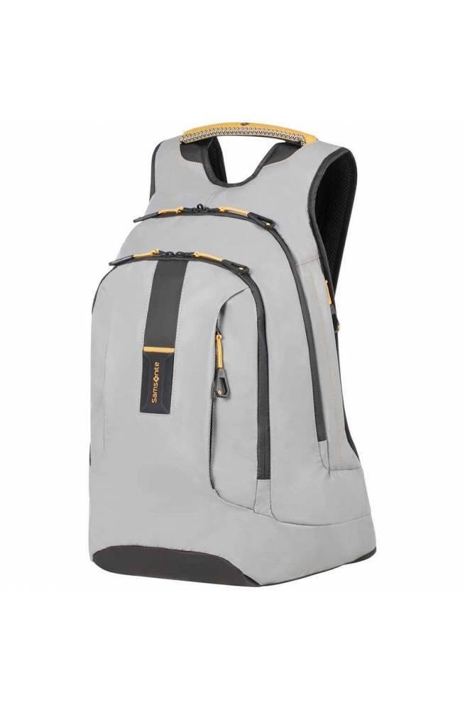 SAMSONITE Backpack Paradiver Light Male Gray yellow - 01N-18003