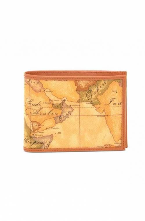 ALVIERO MARTINI 1° CLASSE Wallet GEO Male Geo - W104-6000-0010