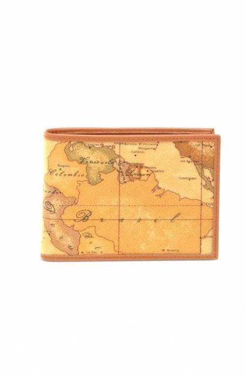 ALVIERO MARTINI 1° CLASSE Wallet GEO Male Geo - W110-6000-0010