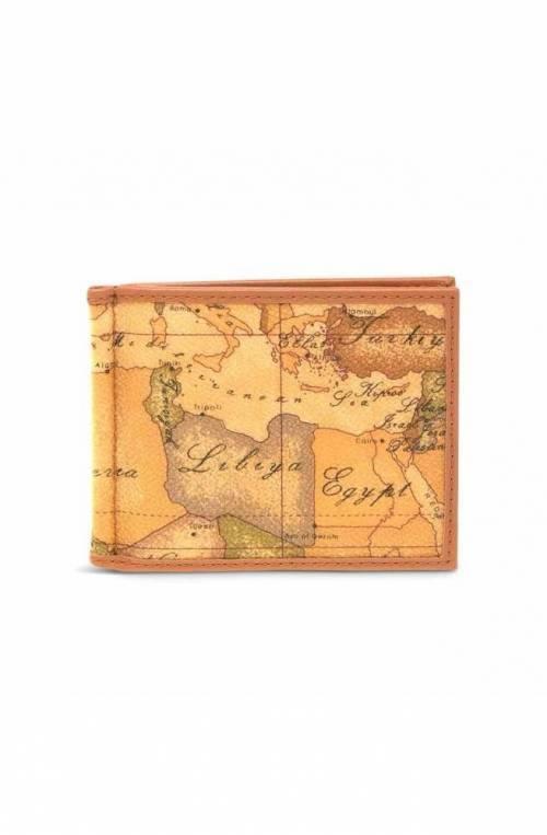 ALVIERO MARTINI 1° CLASSE Wallet GEO Male Geo - W111-6000-0010