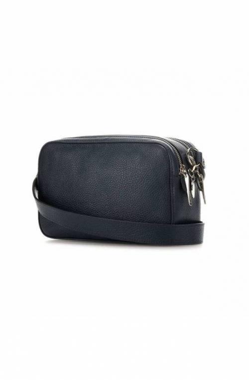 COCCINELLE Bag ALPHA Female Leather blue E1FS5150201B12