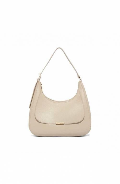 COCCINELLE Bag Cher Female Leather SEASHELL - E1FR0130101N43