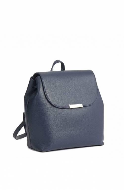 COCCINELLE Bag Cher Female Strap Blue - E1FR0140101B12