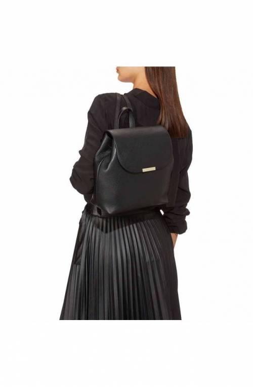 COCCINELLE Bag Cher Female Strap Black - E1FR0140101001