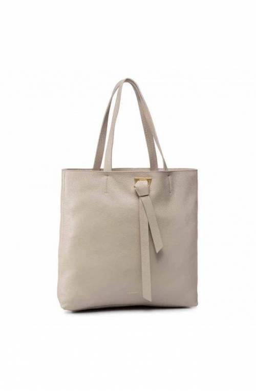 COCCINELLE Bolsa Joy Mujer Tote Cuero Seashell - E1FL5110101N43