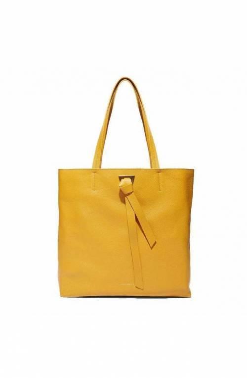 COCCINELLE Bolsa Joy Mujer Tote Cuero Sun - E1FL5110101J03