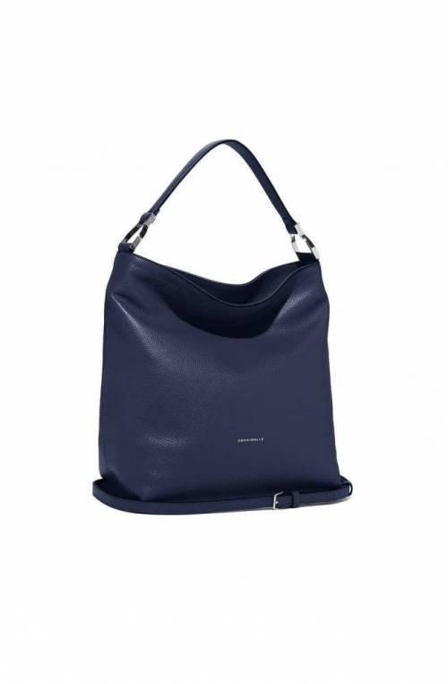 COCCINELLE Bag kEYLA Female Blue - E1FI0130201B12