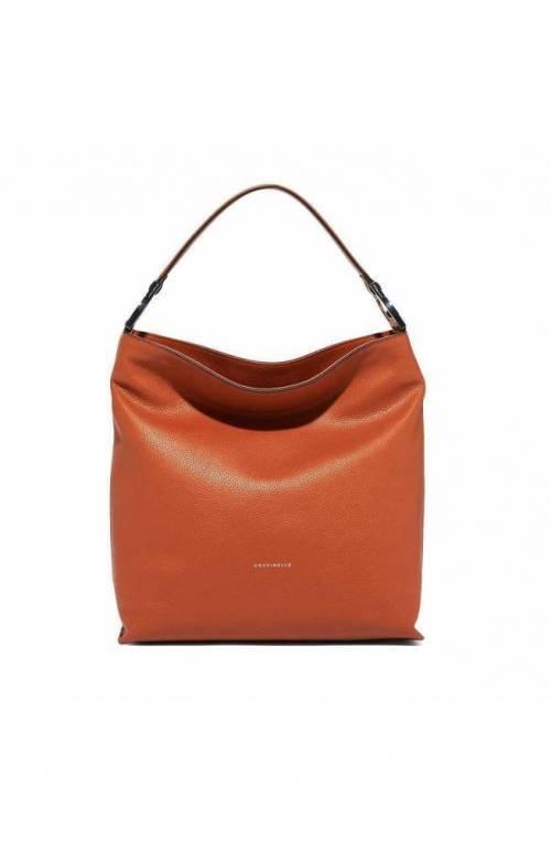 COCCINELLE Bolsa kEYLA Mujer Marrón - E1FI0130201W09