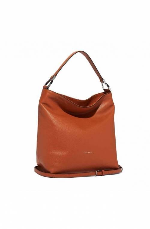 COCCINELLE Bag kEYLA Female Brown - E1FI0130201W09