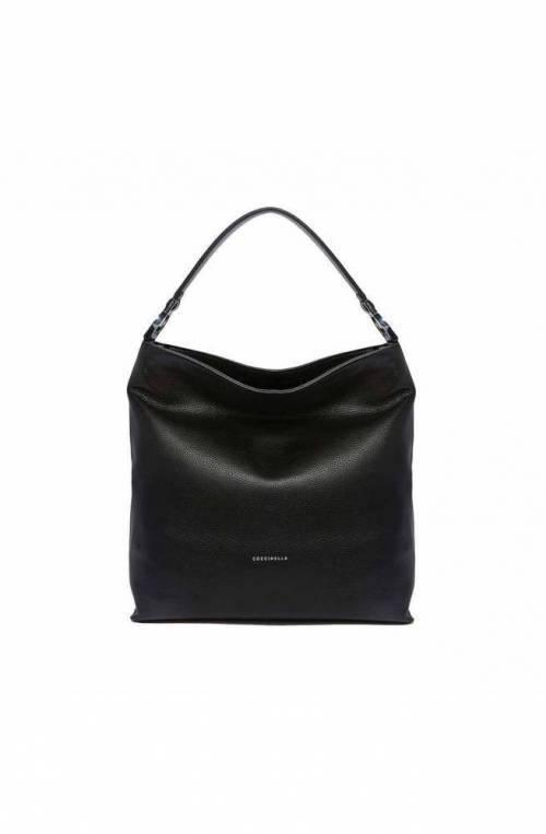 COCCINELLE Bolsa kEYLA Mujer Negro - E1FI0130201001