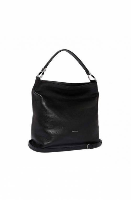 COCCINELLE Bag kEYLA Female Black - E1FI0130201001