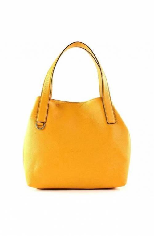 COCCINELLE Bolsa Mila Mujer Tote Cuero Sun - E1FE5110201J03