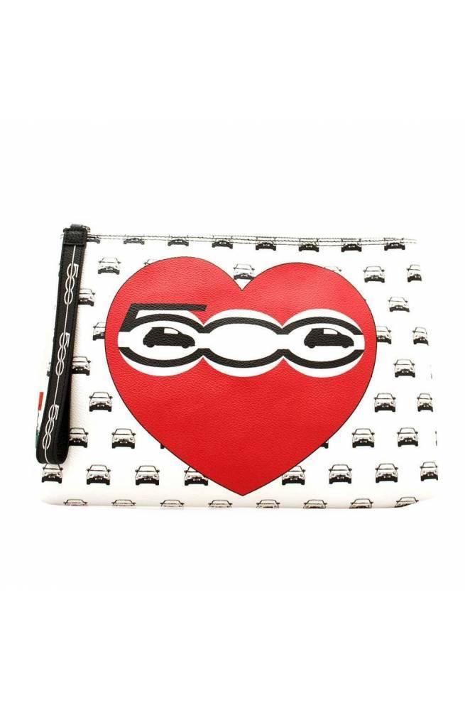 Beauty case GABS ATLANTA Donna Bianco - F000600NDX1292-C1001