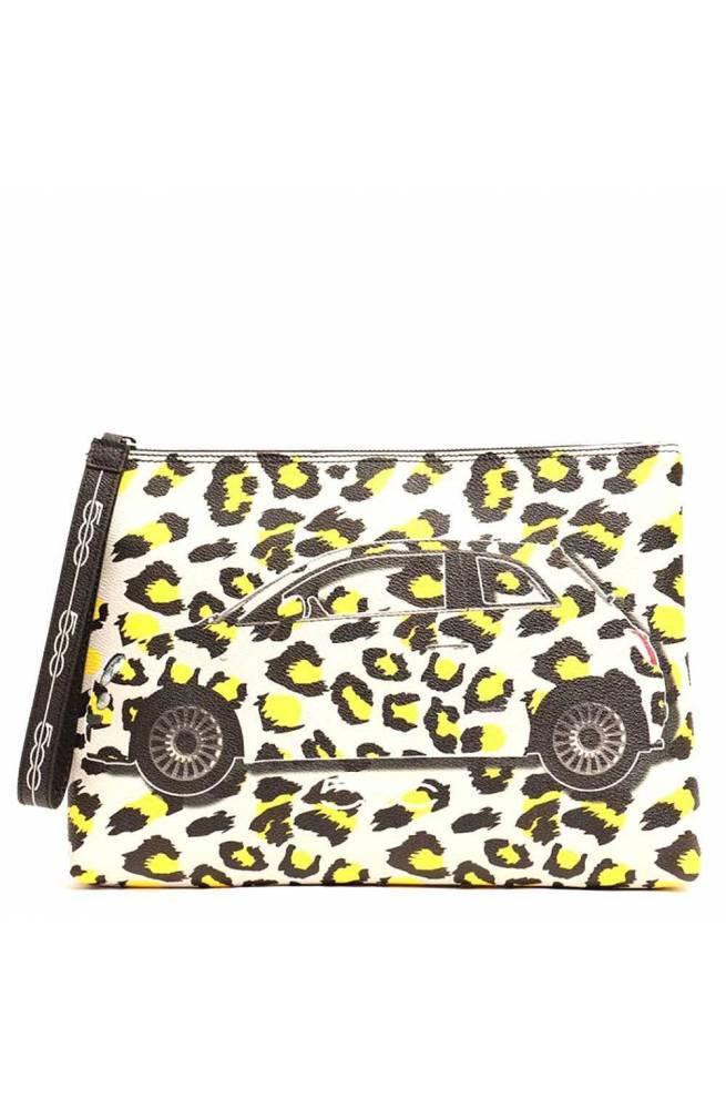 Beauty case GABS ATLANTA Donna Multicolore - F000600NDX1291-F1578