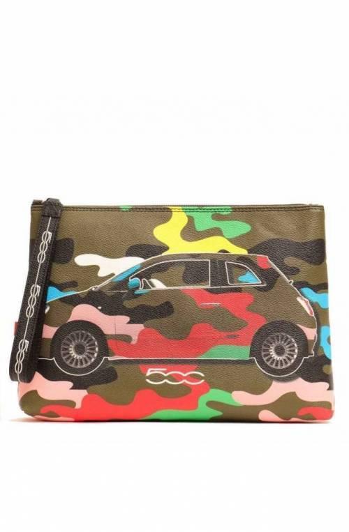Beauty case GABS ATLANTA Donna Multicolore - F000600NDX1291-F6162