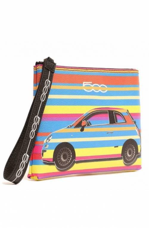Beauty case GABS LUANDA Donna Multicolore - F000610NDX1291-F6003