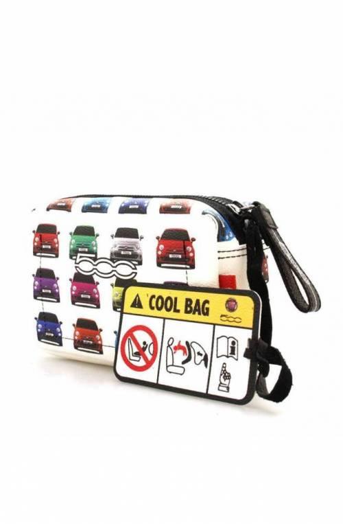 GABS Bag ADELAIDE Female Black White - F000540NDX1294-C1001