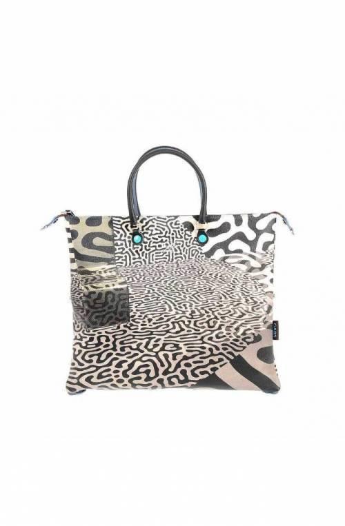 GABS Bag G3 PLUS Female Leather multicolored - G000033T3X0783-S0459