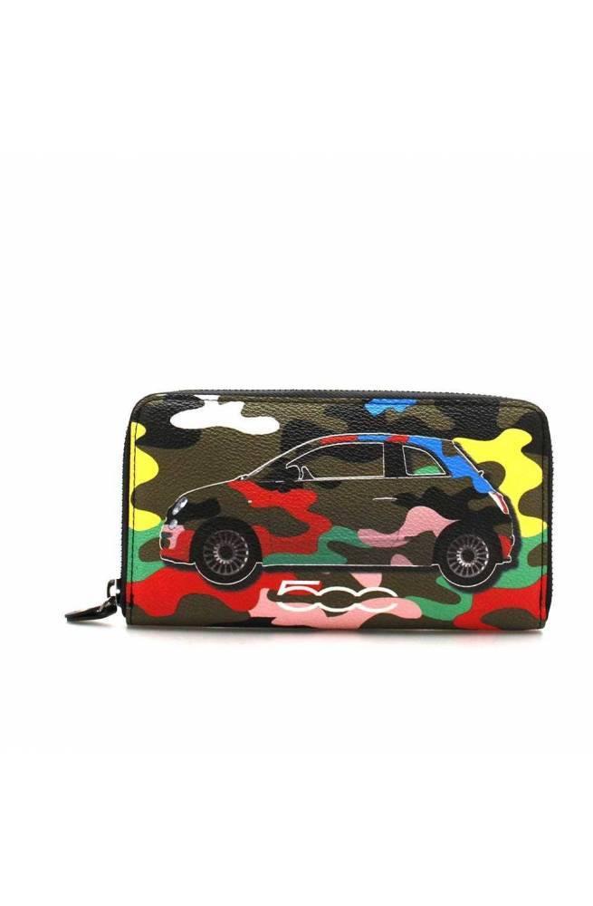 Portafoglio GABS OTTAWA Donna Multicolore - F000550NDX1291-F6162