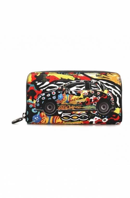 Portafoglio GABS OTTAWA Donna Multicolore - F000550NDX1291-F6163